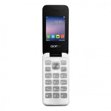 Alcatel 2051D Téléphone à clapet