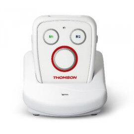 Thomson Conecto Mobile - Téléphone mobile médaillon senior - simple