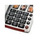 Amplicomms BigTel 40 plus - téléphone grosses touches - seniors