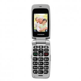 Thomson Serea 62 - Téléphone mobile senior - Facile - Pas cher