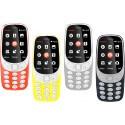 Nokia 3310 DS - Nokia - Nokia 3310 neuf - Nokia 3310 2017 - Nokia 3310 prix