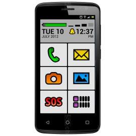 MaxCom Ms453 Simply - facile - senior - simple - smartphone