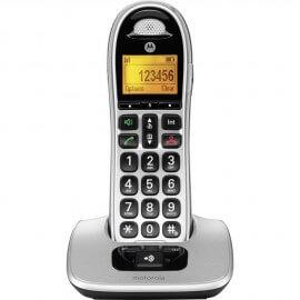 Motorola CD301 - téléphone fixe senior