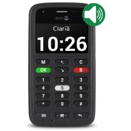 Doro Liberto 820 Mini Claria