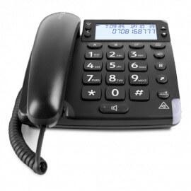 Doro Magna 4000 - téléphone fixe seniors