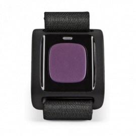 Bracelet d'urgence - Doro 3500 Alarm Trigger - Aubergine