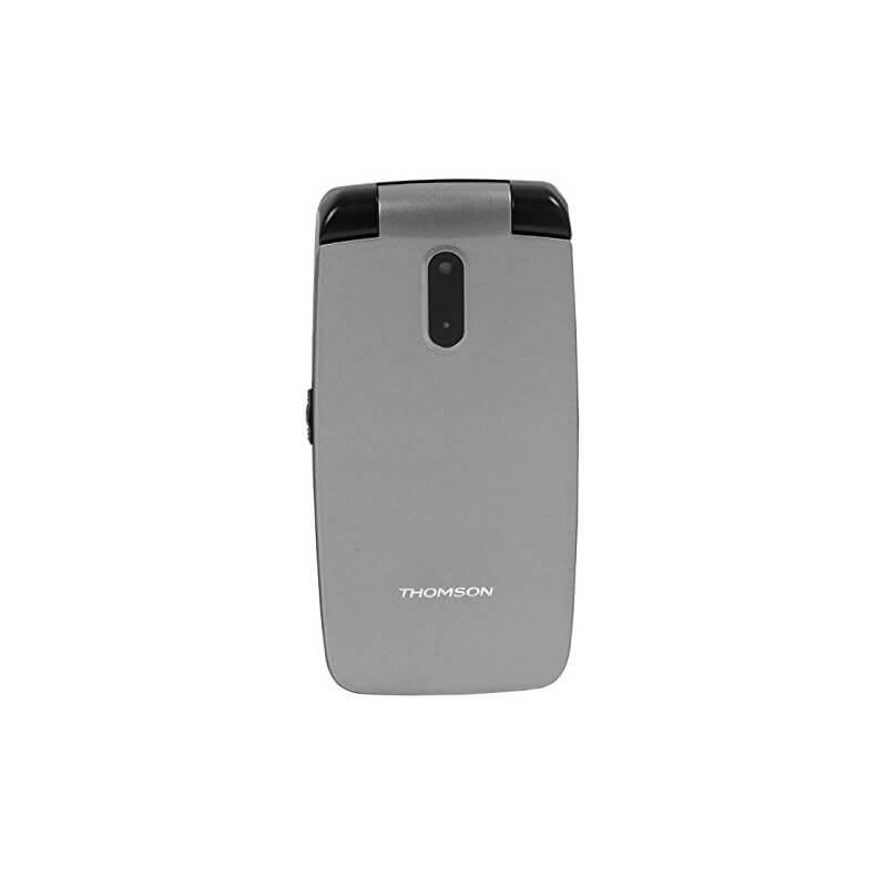 thomson serea 62 t l phone portable senior grosse touche facile. Black Bedroom Furniture Sets. Home Design Ideas