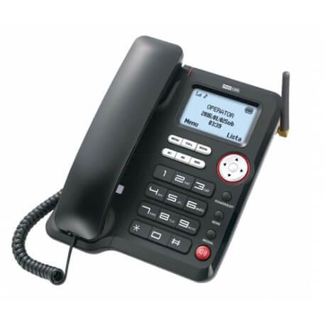 Maxcom MM29D Fixe GSM