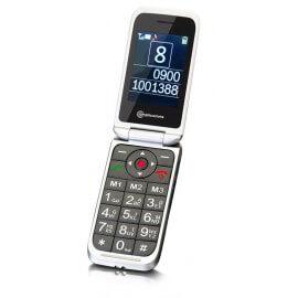 Amplicomms M7000i téléphone à clapet - senior - malentendant