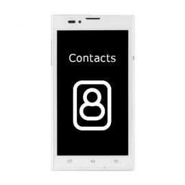 Blindshell - téléphones malvoyants - Alto 2