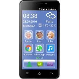 Switel eSmart M2 - smartphone amplifié - Bazile