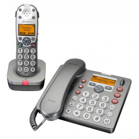 Amplicomms Powertel 880