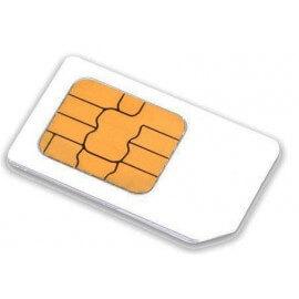 Carte Sim Bazile Telecom