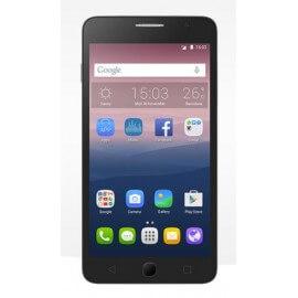 alcatel pop star - smartphone seniors - smartphone simple - bazile