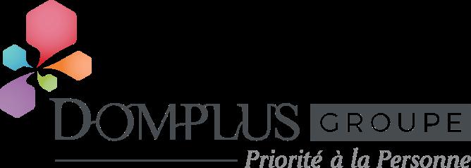 logo domplus